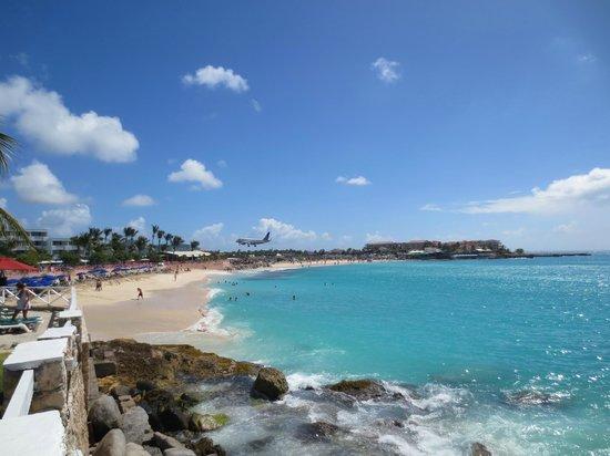 Sonesta Maho Beach Resort, Casino & Spa: View