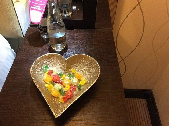 Rydges Kensington London : The little touches