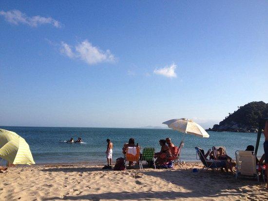 Tainha Beach : Final de tarde!