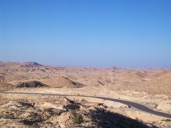 Hotel Marhala: Matmata - la vera Accoglienza berbera tunisina