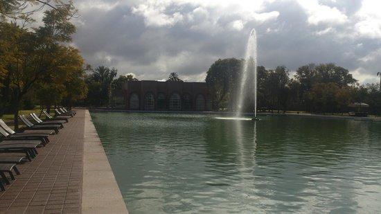 Pullman Marrakech Palmeraie Resort and Spa: SPA