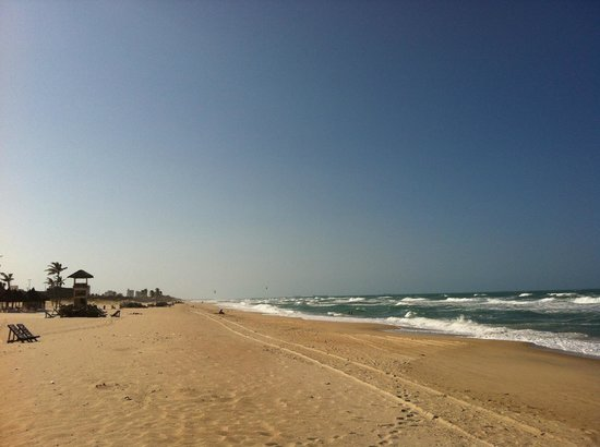 Flat VG Fun na Praia do Futuro em Fortaleza - CE : Praia do futuro