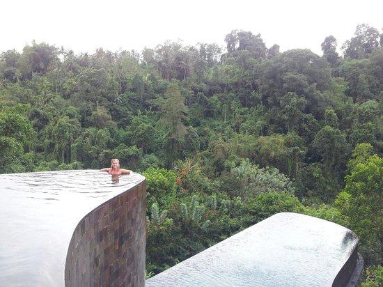 Hanging Gardens of Bali: Waan!