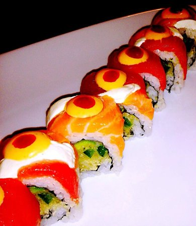 Aki Sushi - Home - El Paso, Texas - Menu, Prices ...