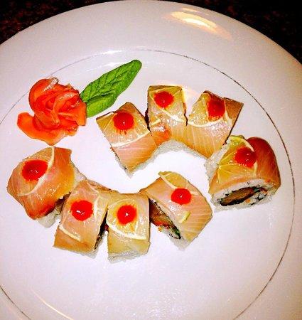 Sushi Restaurants Oldsmar Fl