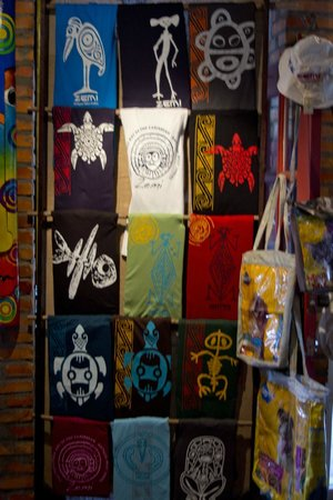 Zemi Art Gallery: Some of our tee designs