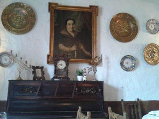 Caserio de San Benito: Mi rincón preferido