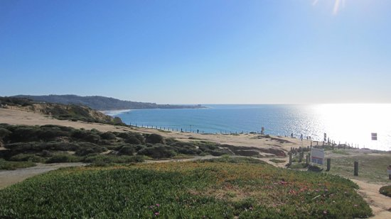 Torrey Pines Gliderport : General ocean views