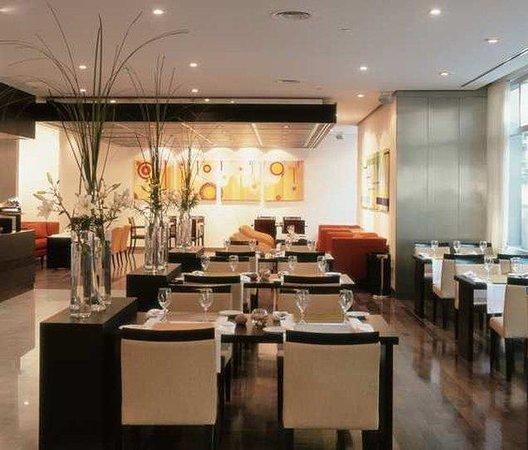 Hilton Buenos Aires: Restaurant