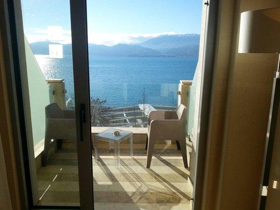 Nafs Hotel : room 308 sea view