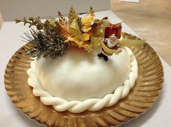 Pastelaria Veneza : Morgado de Natal