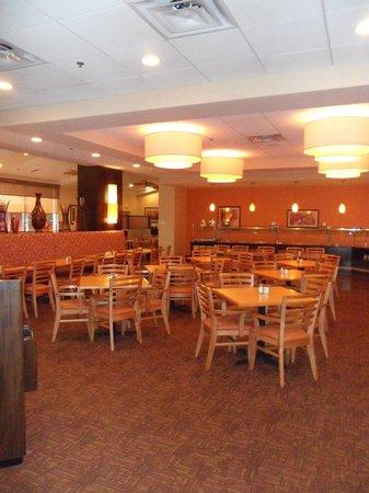 Rosen Inn International: The Restaurant