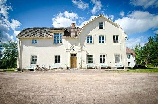 Leksands Gasthem Bed & Breakfast