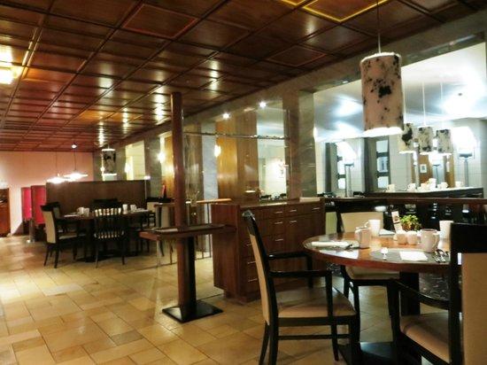 Konrads Austrian Steaks: The food is terrific.