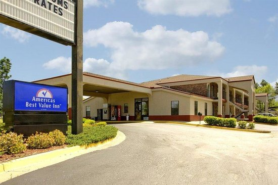 Americas Best Value Inn Augusta / Fort Gordon