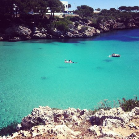 Inturotel Cala Esmeralda - Adults Only: April 2013 perfection!!!
