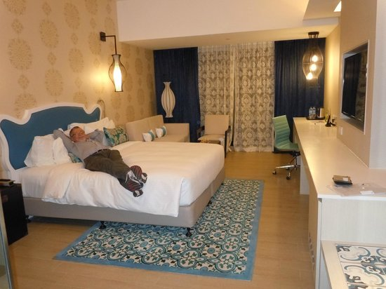 Village Hotel Katong by Far East Hospitality : Room 629