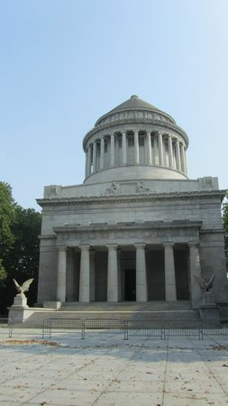 CitySights NY: Grant's Tomb