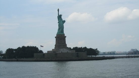 CitySights NY: Lady Liberty