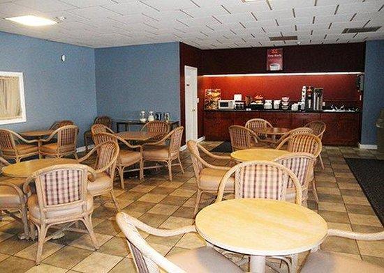 Motel  Melrose Park Il