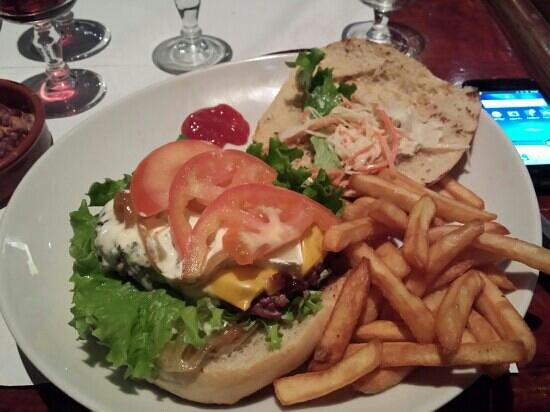 Le Country Rock: burger 2