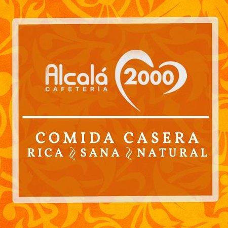 Restaurante cafeter a restaurante alcal 2000 en alcal de - Cocinas en alcala de henares ...