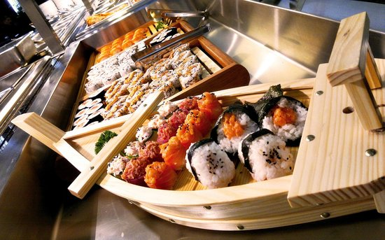 Ristorante Wok Sushi Brescia