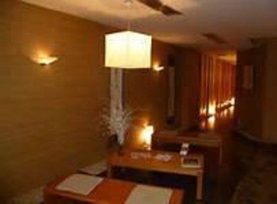Sushikai: Entrée du restaurant