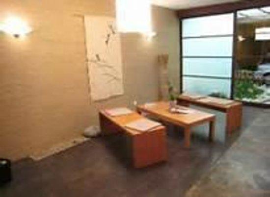 Sushikai: L'entrée