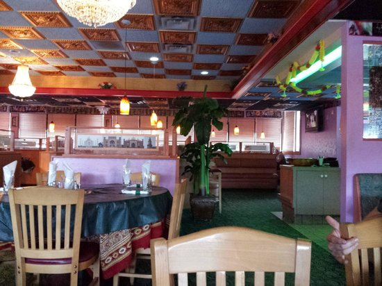 Th Element Indian Restaurant Jacksonville Fl