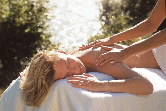 Osmosis Day Spa Sanctuary: 75-minute custom massages are our specialty