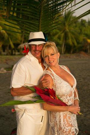 Encantada Ocean Cottages: Most Loving Couple-Encantada Beach