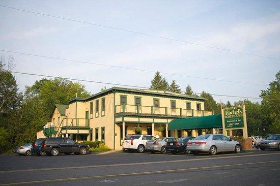 Grove City Pa Restaurants Rachel