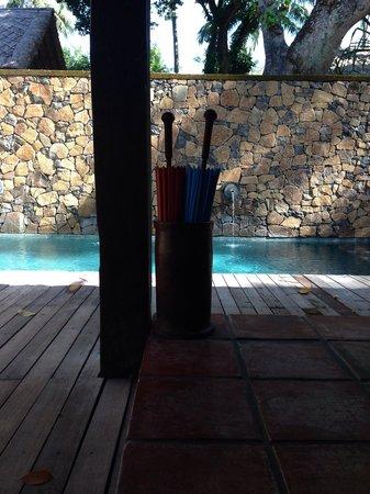 Jeeva Klui Resort: akasha 04