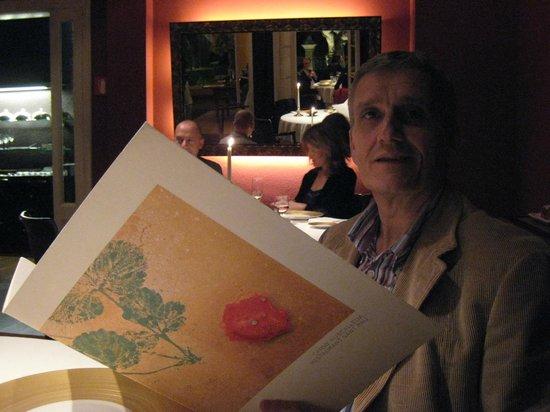 Sant Pau: Cena Carme Ruscalleda