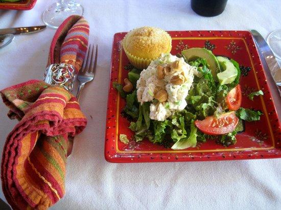 Casagua Horses Tours: Kay's amazing talent as a Chef