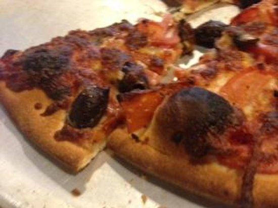 Pizza Bella Roma: Pizza offering
