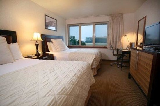 Inn at Seaside: Traditional 2 Queen Guestroom