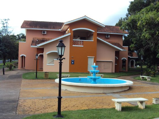 Wish Resort Foz do Iguaçu : fonte