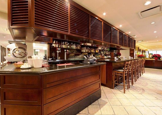 Restaurant Le Tropik Montreal