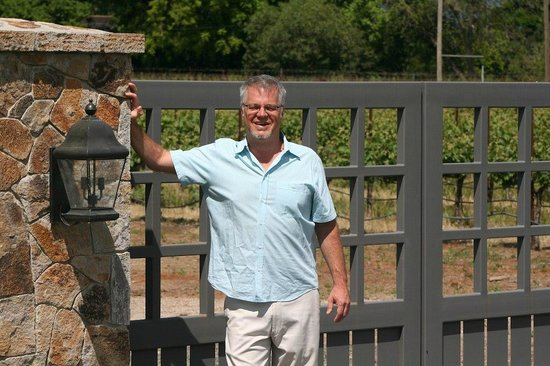 Beyond The Label - Napa Valley Private Wine Tours