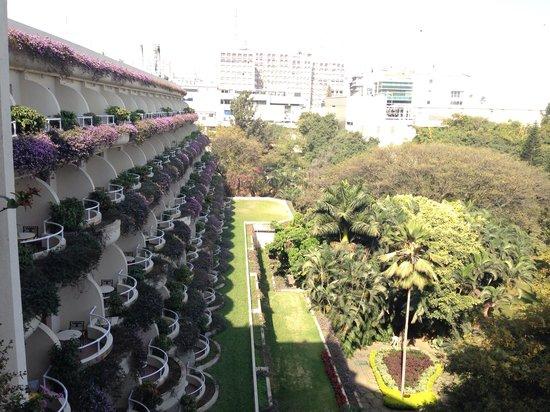 The Oberoi, Bengaluru: Oberoi Bangalore