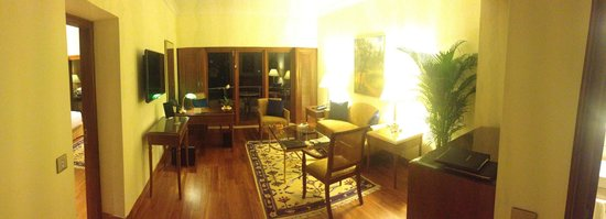 The Oberoi, Bengaluru: Suite