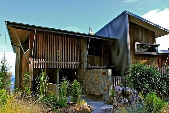 Binna Burra Mountain Lodge: Sky Lodge