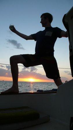 Island Cruises Sailing: Freedom Fresh