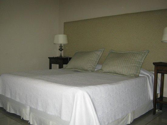B&B Plaza Italia: cama matrimonial