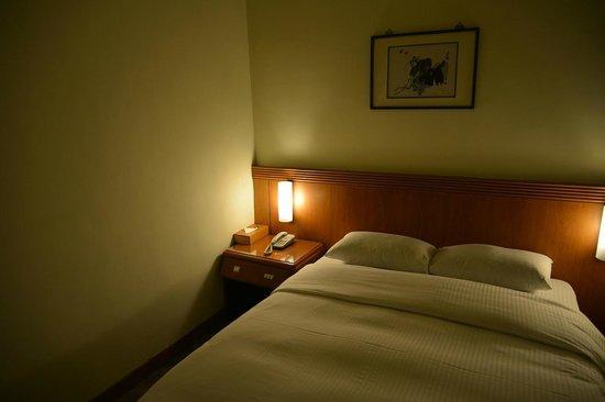Empress Hotel: エンプレスホテル(帝后大飯店) 9