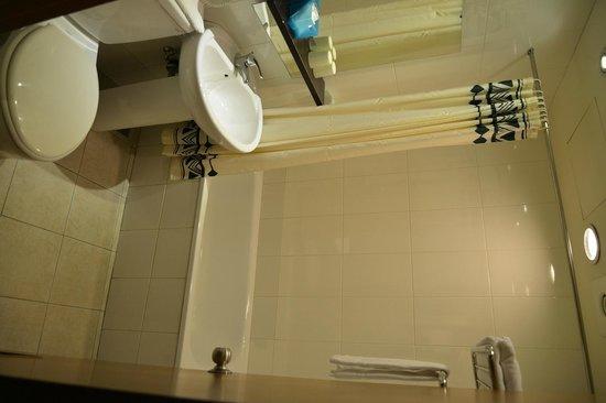 Empress Hotel: エンプレスホテル(帝后大飯店) 2