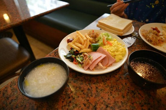 Empress Hotel: エンプレスホテル(帝后大飯店) 15