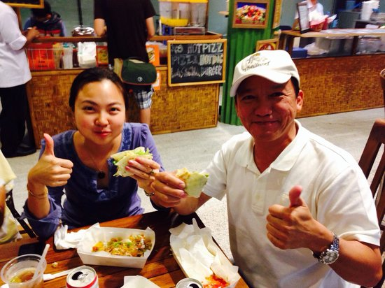 Mexican Eat Bali: Happy 'Mexican Eat'